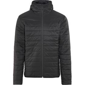 Icebreaker Hyperia Hooded Jacket Herren black